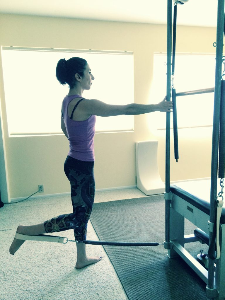 The Pilates System: A Day in the Life