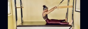 Learn. To Do. The Roll Up and other Pilates mantras...