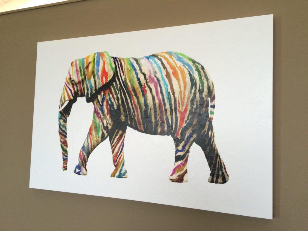 Revisiting the Basics: Elephant Edition