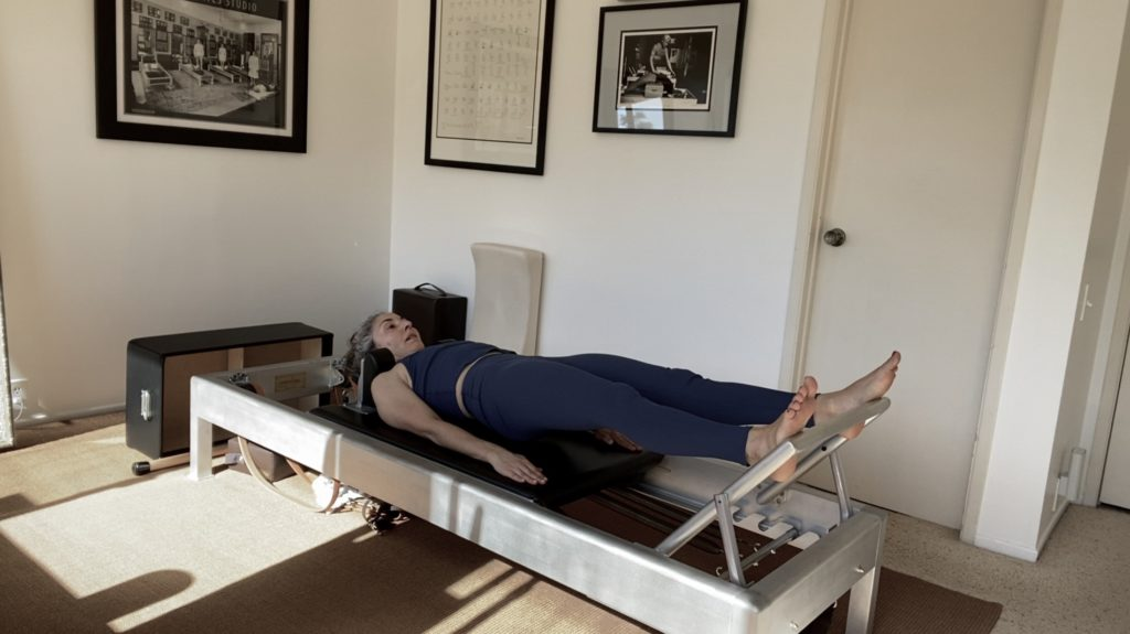 Bottom Lift on the Reformer